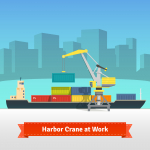 Porqué necesitamos mejorar el transporte de carga hacia los puertos