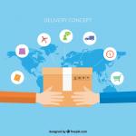 Como cambia el comercio electrónico a la logística
