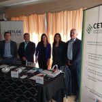 CET Logístico participa en encuentro de Agroindustria maulina
