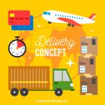 No importa el modo de transporte, lo que importa es cumplir al cliente