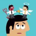 La necesidad tiene cara de hereje, la ética no