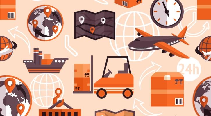 China lidera el Índice Logístico de Mercados Emergentes