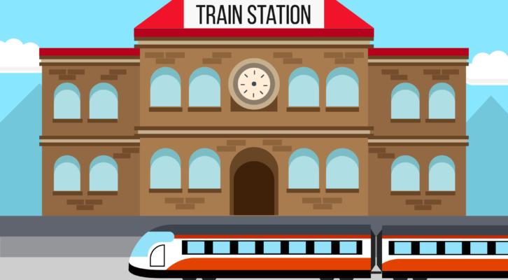 Avances ferroviarios de carga