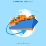 Expansión china en puertos