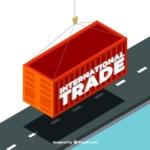 La Logística es la columna vertebral del comercio mundial