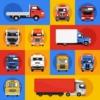 Mapa interactivo de transporte de carga