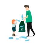 La batalla de la logística contra el plástico
