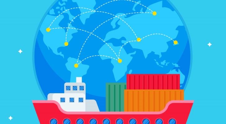 Nuevas inversiones en rutas marítimas