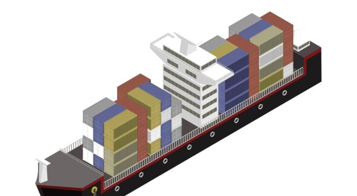 Un transporte marítimo más responsable