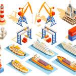 La digitalización del mundo naviero